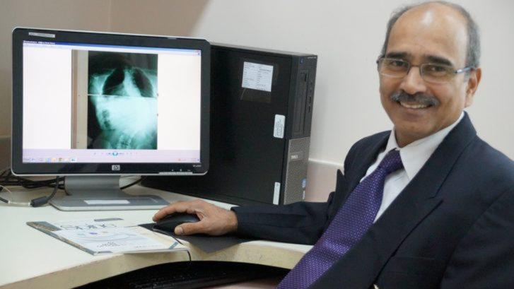 Dr.Ragava Dutt